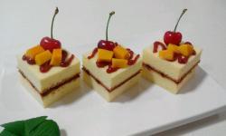梅花王蛋糕(马口店)