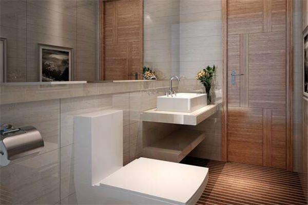 馨都上层128平简装房 三室三厅两卫 2800元/月
