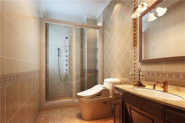 孝感新房装修卫生间要不要装门吸?安装门吸应该选择什么样的?