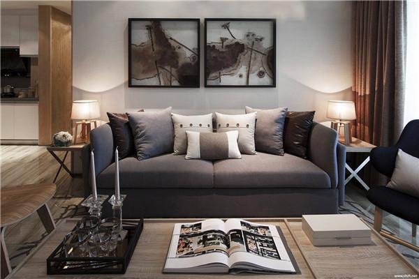 孝感新房客厅沙发怎么选购?客厅沙发选购方法介绍