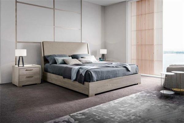 孝感卧室装修床头柜有用吗?孝感卧室装修床头柜有什么用处?