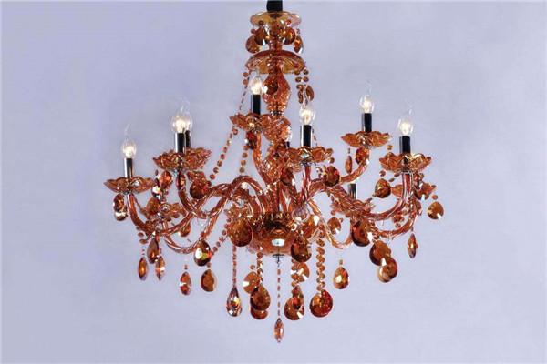 孝感新房装修怎么安装水晶灯?水晶灯怎么安装比较好?