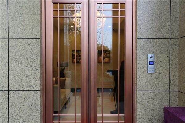 孝感卫生间安装平开门好不好?卫生间安装平开门有什么好处?
