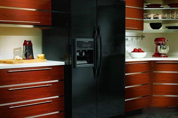 孝感装修冰箱有必要买双开门的吗?双开门冰箱好处介绍!