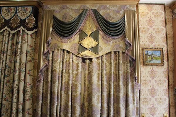 孝感客厅装修选择窗帘应该考虑什么?选择窗帘应该从什么方面出发?