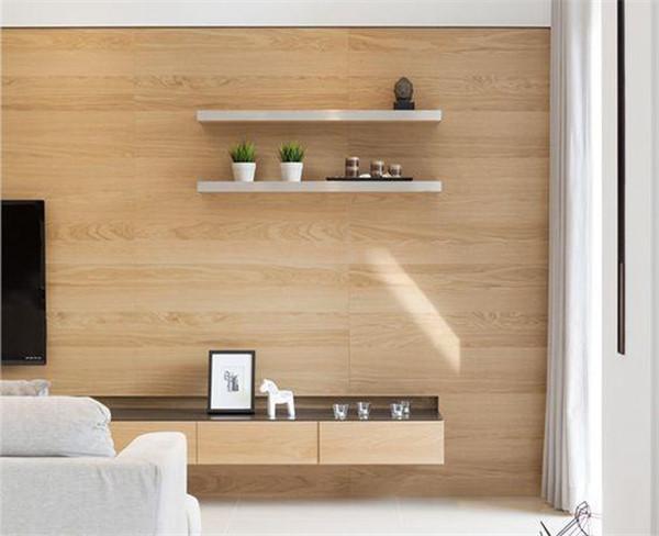 孝感装修如何打造气质高雅的墙面?好看的墙面如何装修?