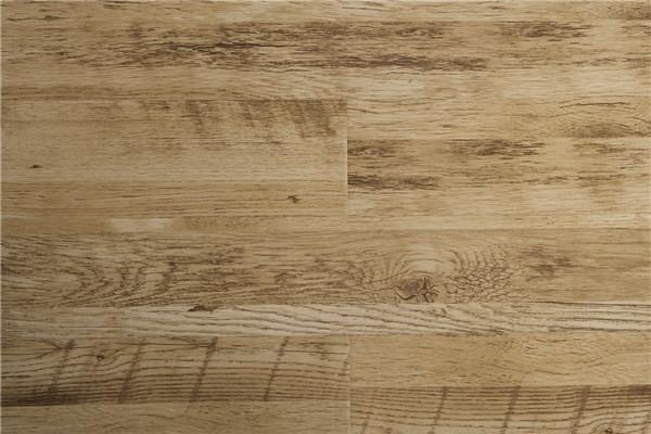 什么样的地板最耐脏?孝感人装修应该选择什么颜色的地板?
