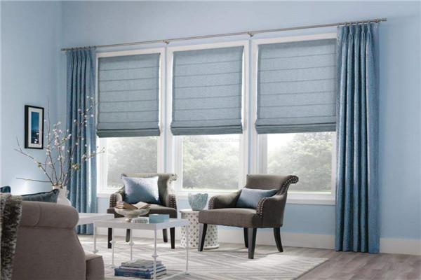 孝感新房装修应该如何选择窗帘?新房装修选择窗帘应该注意什么?