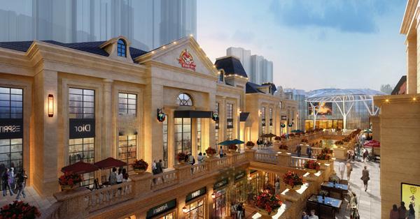 香澳路步行街一楼门面带二楼116平 玉泉 楚环的学房 72万