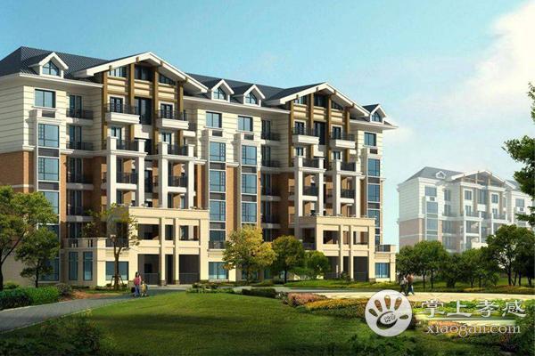 中建国际花园82.85平简装房  两室两厅一卫  1800元/月
