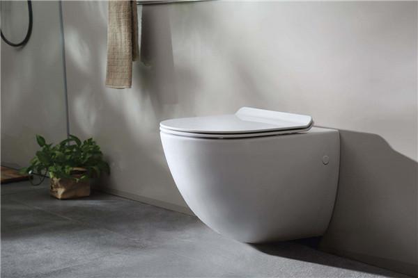 孝感新房装修要不要安装壁挂式马桶?壁挂式马桶有哪些优缺点?
