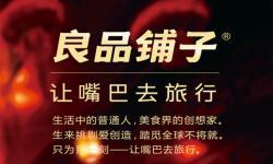 良品铺子(应城中央广场店)
