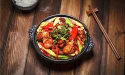 砂锅焖饭(学院店)
