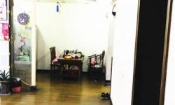 仙女路宏业小区 步梯低楼层 3室2厅1卫 128平米 78万 证齐满二 学位未占用