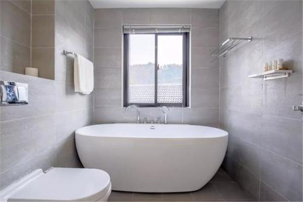 孝感新房装修应该选择什么材质的浴缸?什么材质的浴缸比较好?