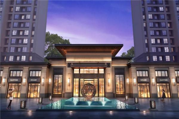 保丽广场精装房,1室1厅1卫,45平米,一口价40万,玉泉楚环双学区