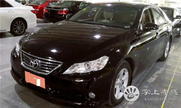 豐田 銳志 2010款 2.5V 風度菁英版 10萬