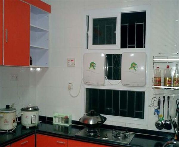 孝感厨房安装排气扇要注意什么?厨房安装排气扇的注意事项一览