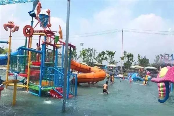 安陆夏天有哪些玩水的地方?安陆夏天玩水地方大盘点