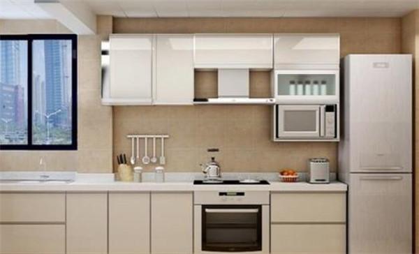 孝感人装修厨房怎样选购消毒碗柜?家用消毒碗柜选购方法介绍