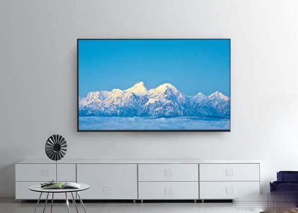 孝感人买电视是挂式还是坐式?挂式电视机和坐式电视机选哪个?