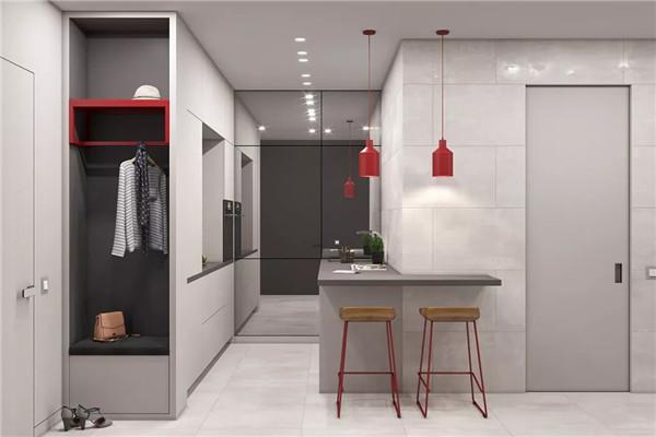 孝感新房装修选择什么样的隐形门?隐形门主要分为哪几种?