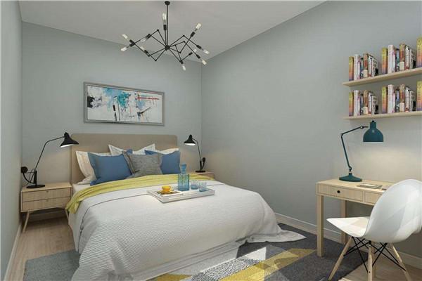 孝感新房装修使用乳胶漆好不好?使用乳胶漆有哪些优缺点?