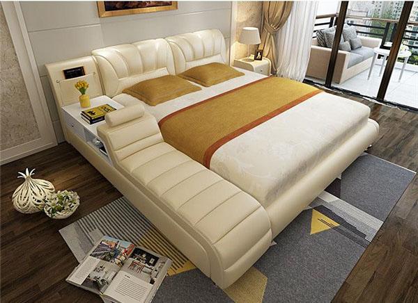 孝感装修选择什么材质的床好?各种材质床的优缺点介绍!