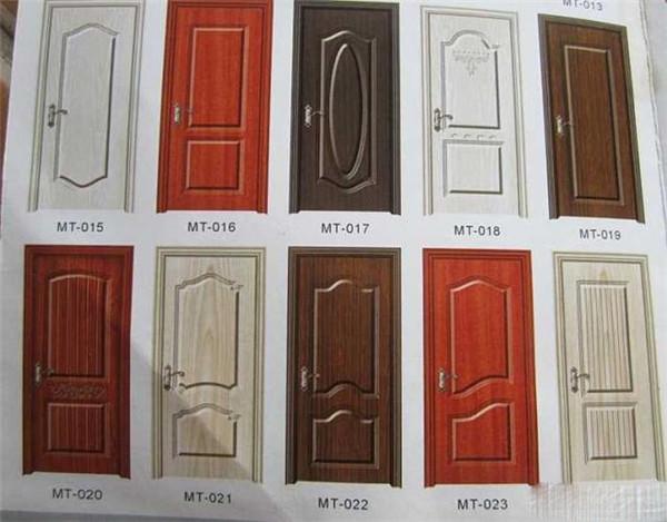孝感家装买木门是选择免漆门还是烤漆门好?免漆门和烤漆门选择推荐!
