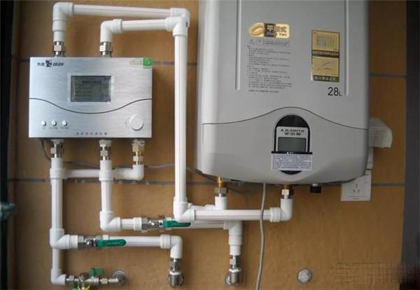 孝感新房厨房和卫生间相隔距离较远如何装热水器?热水器安装位置介绍!
