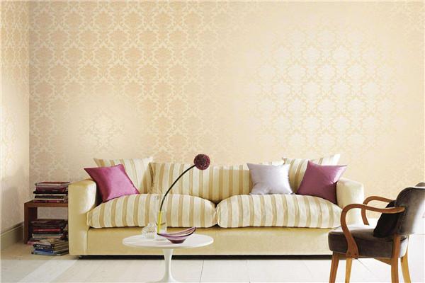 孝感新房装修使用墙纸好不好?选择墙纸需要注意什么?