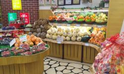东大门水果店