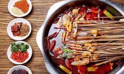 重庆砂锅串串