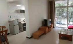 华隆家园88平精装房 两室两厅一卫 1300元/月