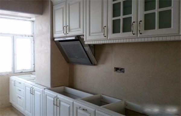 孝感装修厨房安装橱柜顺序介绍!装修厨房正确顺序是什么?