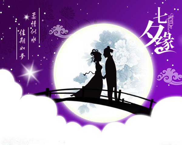 孝感新合作城站路商业街美食音乐七夕节来袭,情侣的约会之所首选!
