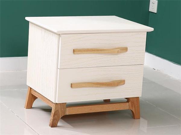 孝感卧室装修用什么材质的床头柜好?床头柜材质介绍