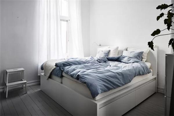 孝感小卧室应该怎么装修?小卧室装饰怎么样好看?