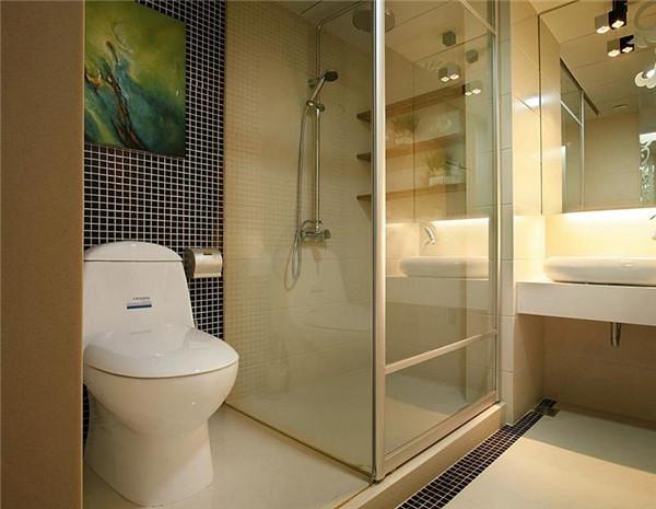 孝感装修卫生间墙面需要做防水吗?卫生间墙面防水要做多高?