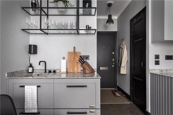 孝感新房装修选择什么橱柜台面?什么样的橱柜台面比较好?
