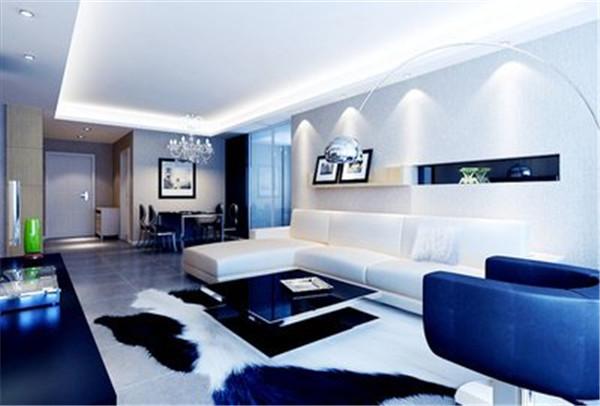 春晓翠苑105平精装房 两室两厅一卫 1800元/月
