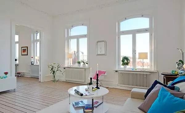 孝感装修家具和地板如何搭配颜色?家具和地板的颜色搭配方法!