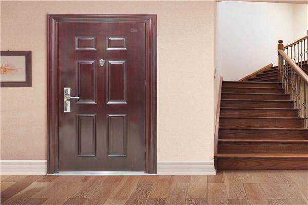 孝感新房装修选择什么材质的防盗门?什么材质的防盗门好?