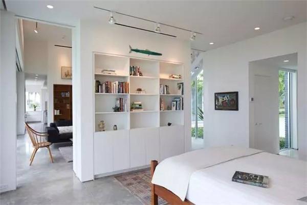 孝感单身公寓如何做隔断设计呢?单身公寓隔断设计介绍