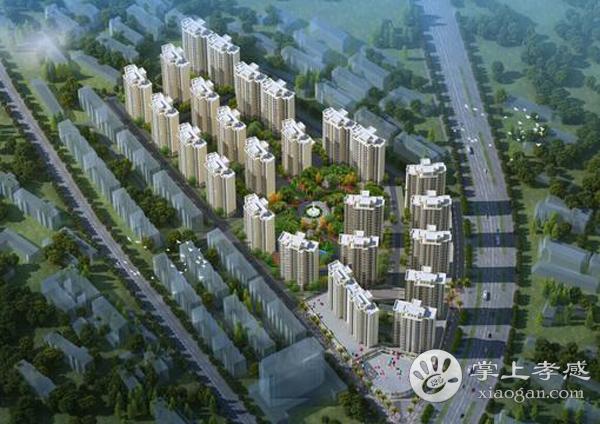 宇济城中城 两室两厅一卫 简装 96平 售价33万