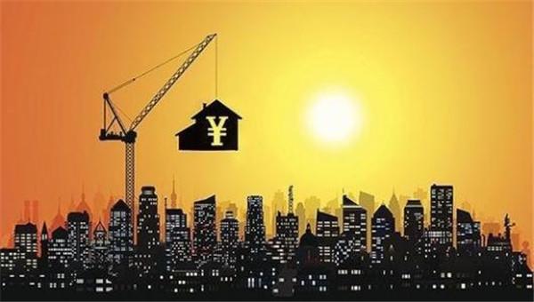 桂桥社区110平精装房 三室两厅一卫 1400元/月