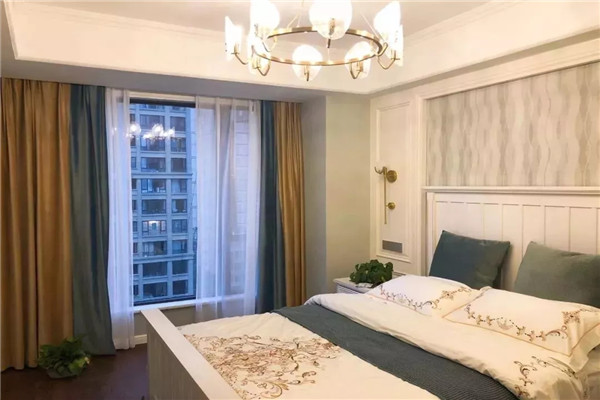 甘肃11选5基本走势图卧室装修应该选择什么样的窗帘?什么风格的窗帘比较适合?