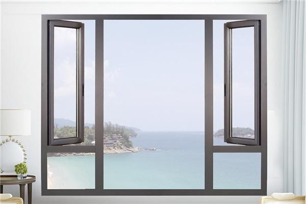 新房装修使用平开窗好不好?平开窗有哪些优缺点?