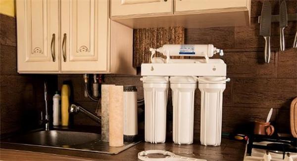 孝感新房装修如何选购净水器?家用净水器选购方法介绍