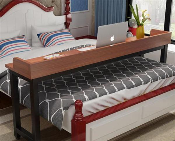 孝感卧室装修需要买跨床桌吗?懒人跨床桌作用介绍